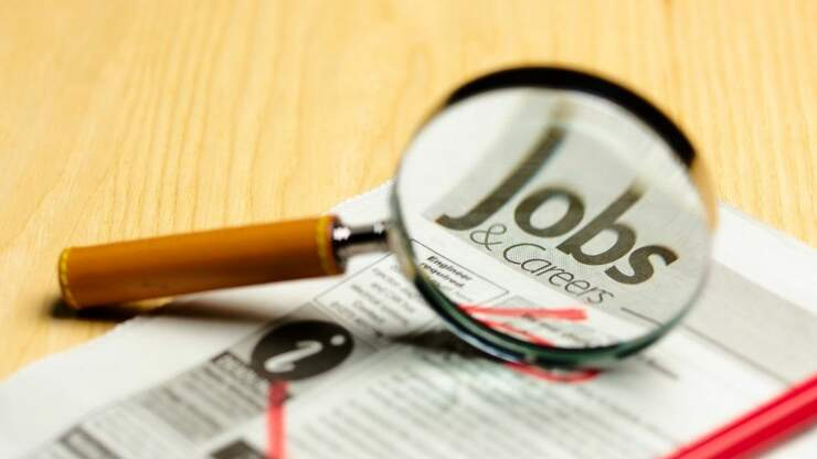 Mass. Unemployment Rate Dips Below 8 Percent