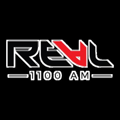 WWWE AM1100 logo