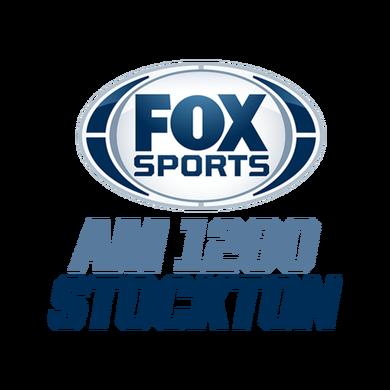 Fox Sports AM 1280 logo