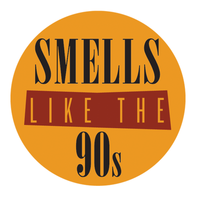 Smells Like the 90s logo