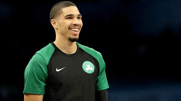 Boston Sports - Jayson Tatum Makes Bold Predictions About Celtics Future