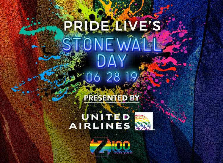 You're Cordially Invited to  STONEWALL DAY 2019