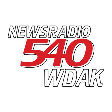 News Radio 540 logo