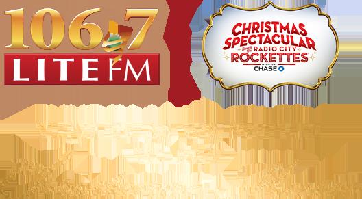 Christmas Music On 106.7, 2020 Christmas Music on 106.7 Life FM | 106.7 Lite fm