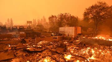 Jason & Teri Ann Morning Show - HELP! 9 Charities Helping California Wildfire Victims