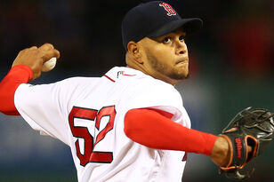 Eduardo Rodriguez Looks To Match Red Sox Wins Lead