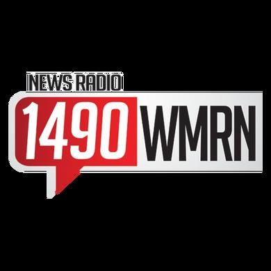 1490 WMRN logo