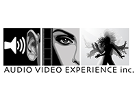 Audio Video Experience