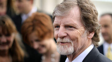 KCOL Morning's With Jimmy Lakey - Jack Phillips Gets Federal Approval To Sue.