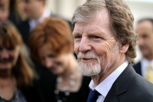 Jack Phillips ( Credit: Chip Somodevilla/Getty Images)