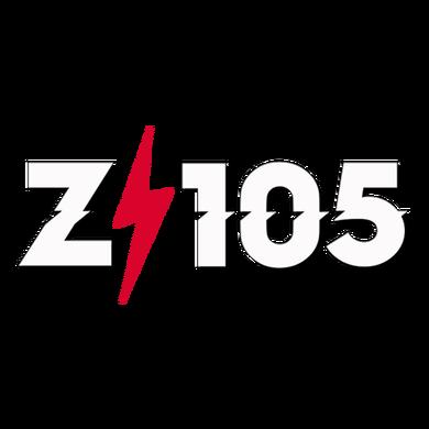 Z105 logo