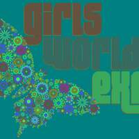 Register for your FREE Girls World Expo tickets