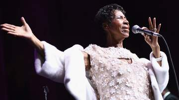 Trending - Aretha Franklin, 'Queen Of Soul,' Dies At 76