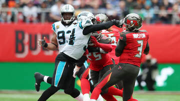 None - 2-Point Conversion: Winston's Turnovers Doom Buccaneers Abroad