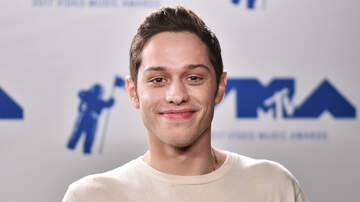 Local News - Outpouring Of Support For Comedian Pete Davidson After Instagram Post