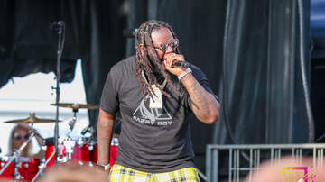 CHOFF - T-Pain On Stage #1045SNXPiP