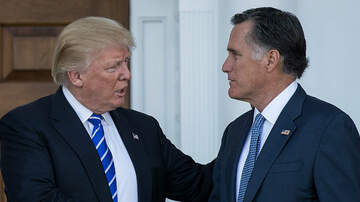The Insider - Trump fires back at Romney for scathing op-ed: 'I won big and he didn't'