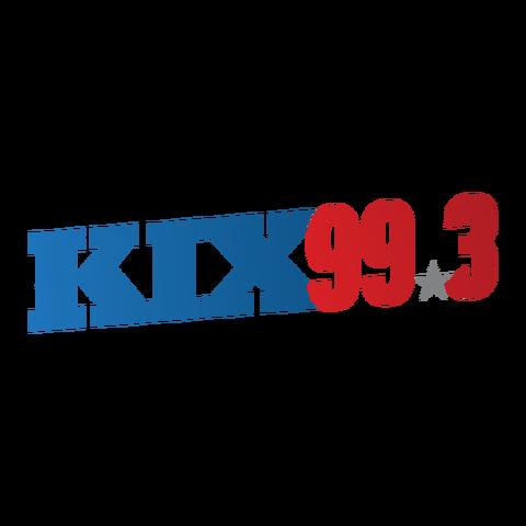 KIX 99.3