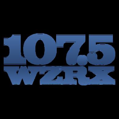 107.5 ZRX logo