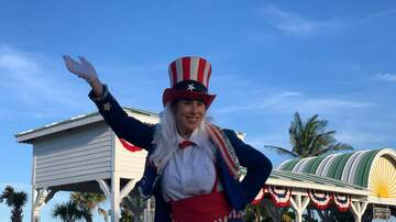 Photos - Delray Beach 4th Of July 2019