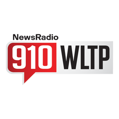 News Radio 910 WLTP logo