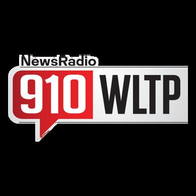 News Radio 910 WLTP logo