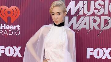 iHeartRadio Countdown - iHeartRadio Countdown - K-Pop Star Tiffany Young Stops By! (March 30, 2019)