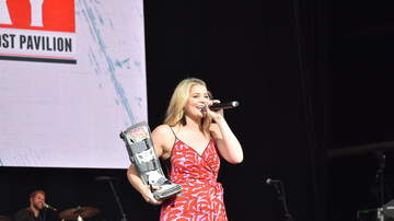 Sunday in the Country - Lauren Alaina Performance Photos at Sunday in the Country 2019