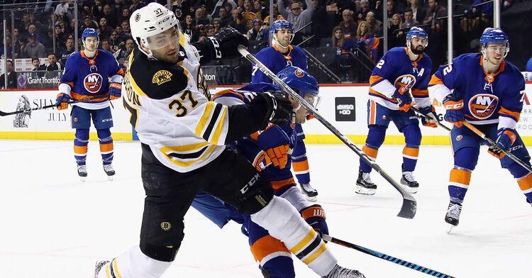 Patrice Bergeron boston bruins hockey nhl
