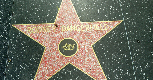 rodney dangerfield star