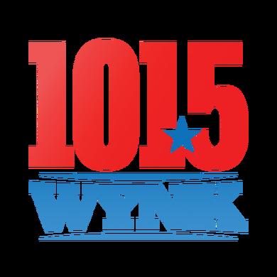 101.5 WYNK logo
