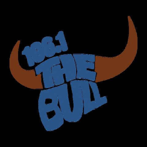 106.1 The Bull