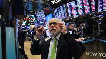 National News - Renewed Jitters Over Trade Send Stocks, Bond Yields Lower