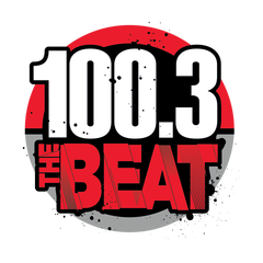100.3 The Beat St. Louis logo
