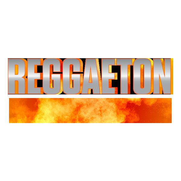 listen to reggaeton music online for free