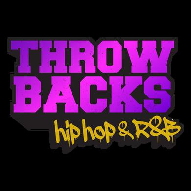 Throwbacks logo