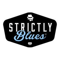 Strictly Blues