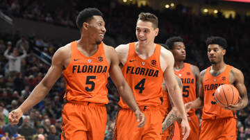 Home Of The Gators - Tennessee Inside Game Too Much For Gators