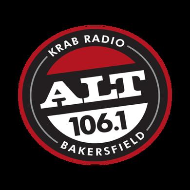 KRAB Radio logo