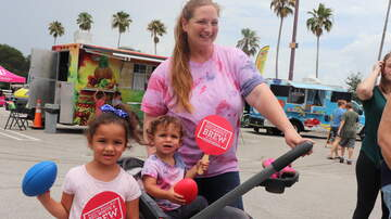 Photos - Red White And Brew At Boynton Beach Mall For 4th Of July Weekend