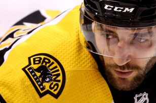 Bruins' Patrice Bergeron Humbled To Be Up For Record Fifth Selke Trophy