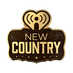 New Country logo