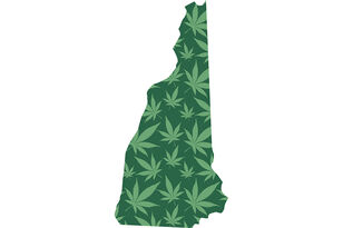 Is New Hampshire Close To Legal, Recreational Weed? Sort Of