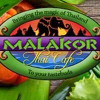 Tastings - Malakor Thai Cafe Logo