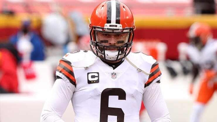 Baker Mayfield Showed Us Why He Doesn't Deserve an Extension