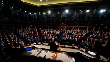 The Morning Rush - Trump Likely To Call For Bipartisan Support In Second SOTU Address