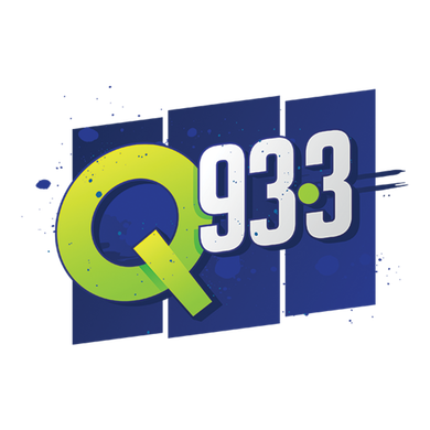 Q93 - New Orleans logo