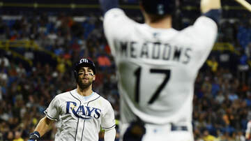 The Pat And Aaron Show - The League Is Starting To Take Notice Of The Rays