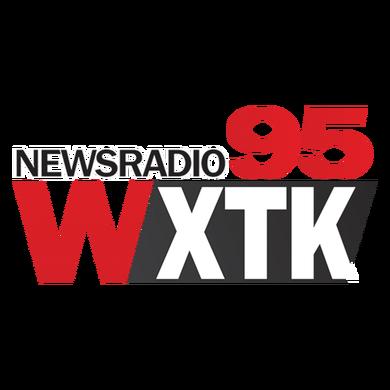 WXTK logo