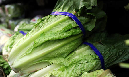 Local News Feed - Possible Tainted Lettuce At LCM
